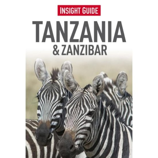 Insight Guide Tanzania