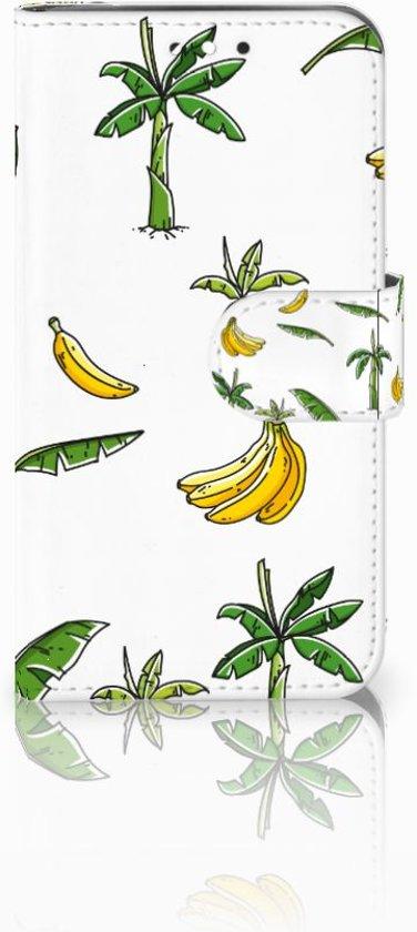 LG G3 S Boekhoesje Design Banana Tree