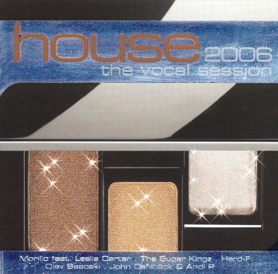 House 2006: The Vocal Session