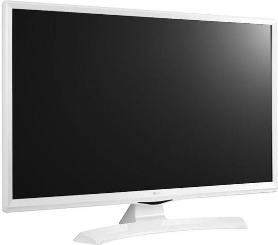 LG 24TK410V-WZ 23.6'' WXGA LED Flat Wit computer monitor LED display