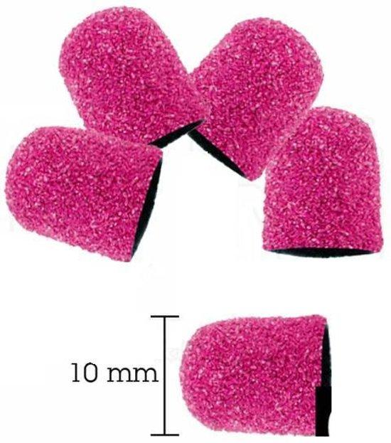 Slijpkapje  10 mm (grit 60) Elektrische frees - slijpkapje