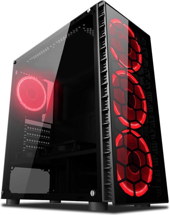 Vibox Gaming Desktop Pyro GS770-242 - Game PC