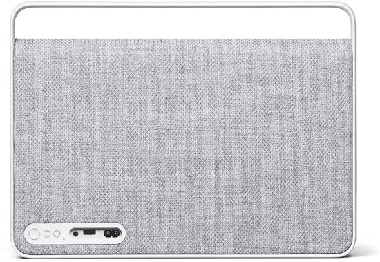 Copenhagen 2.0 - Vifa®HOME - Multiroom Speaker - Lichtgrijs