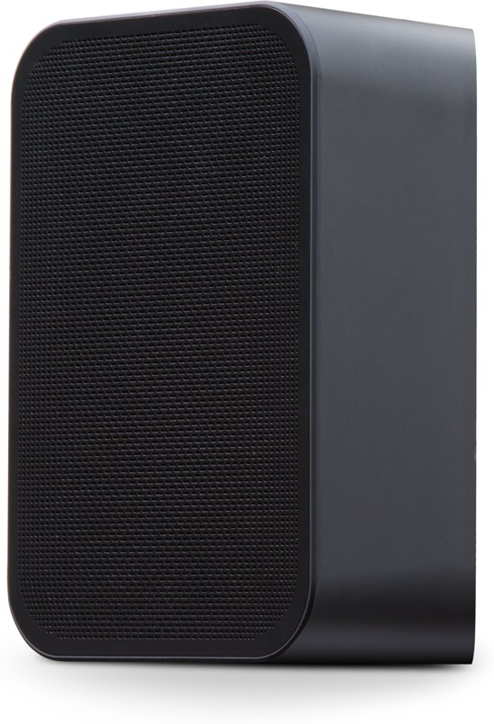Bluesound Pulse Soundbar 2i + 2X Pulse Flex 2i - Zwart