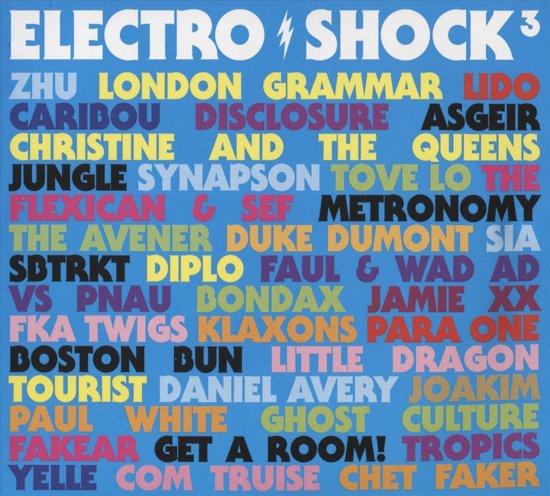 Electro Shock 3