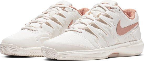 8496e24d154 bol.com | Nike Air Zoom Prestige Clay Sportschoenen Dames - Wit ...