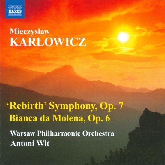 Rebirth Symphony - Bianca Da Molena