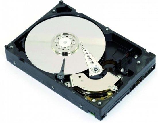 Intenso 3.5'' 4TB 4000GB SATA III interne harde schijf