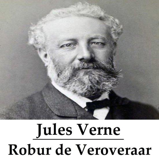 Classics in European Languages - Robur de Veroveraar (geïllustreerd)