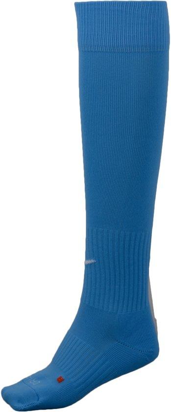 Nike Classic ll - Voetbalsokken - Unisex - 34-36 - Blauw licht