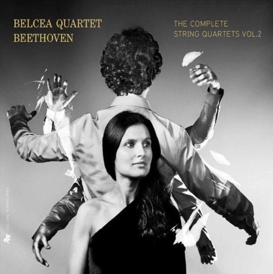 The Complete String Quartets Vol 2