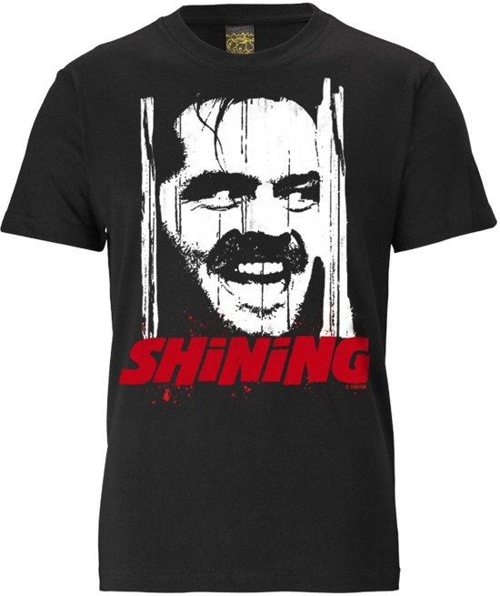 Logoshirt T-Shirt SHINING