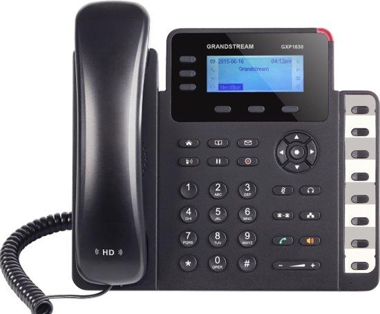 IP telefoon Grandstream GXP-1630