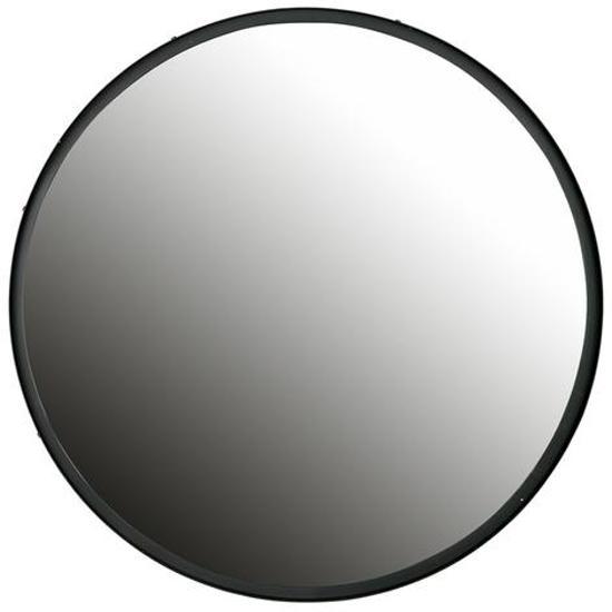 4e66b0d01326a1 Woood Lauren ronde spiegel
