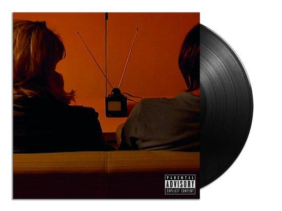 Jassbusters (LP)