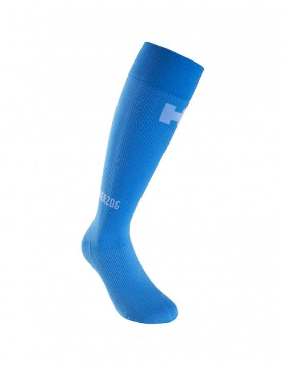 Socks 44 Long I Size Herzog Blue40 Pro IWDH2E9