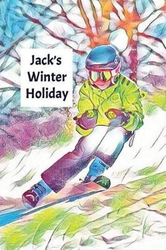 Jack's Winter Holiday