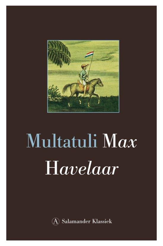 Citaten Uit Max Havelaar : Bol max havelaar multatuli  boeken