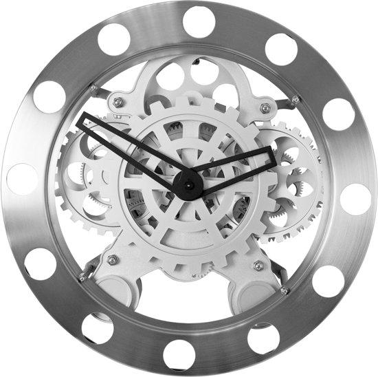 Invotis Time Machine Klok