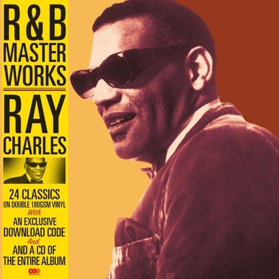 R&B Masterworks