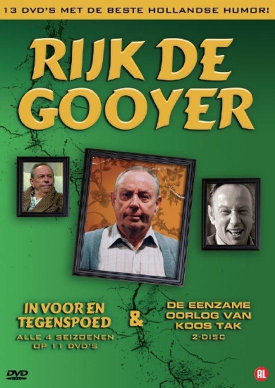 Bolcom Rijk De Gooyer Box Dvd Joop Doderer Dvds