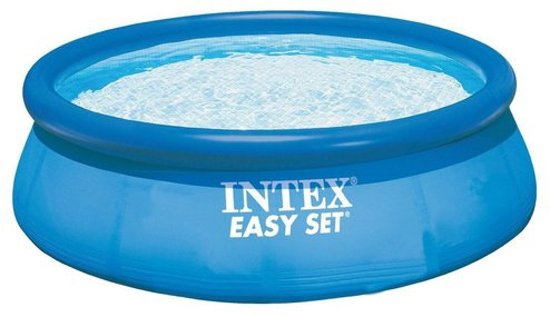 Intex Easy Set Pool Zwembad - 366 x 76 cm