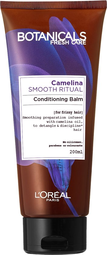 L'Oréal Paris Botanicals Camelina Smooth Ritual - 200ml -  Conditioner
