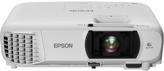 Epson EH-TW610 - Full HD 3LCD Wi-Fi Beamer