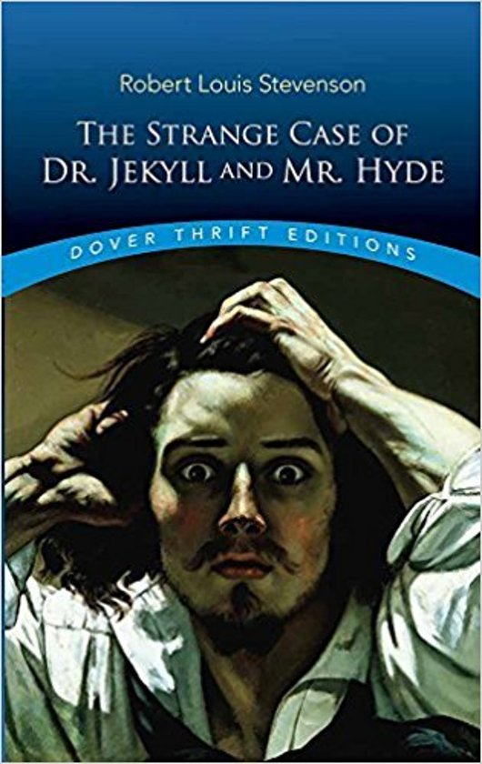 "an analysis of the story the strange case of dr jekyll and mr hyde by robert louis stevenson The strange case of dr jekyll and mr hyde longmans the story of the door"" the strange case of dr jekyll and mr hyde stevenson, robert louis."