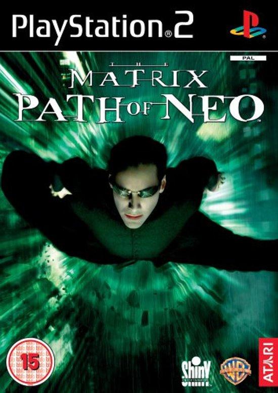 The Path Of Neo - The Matrix