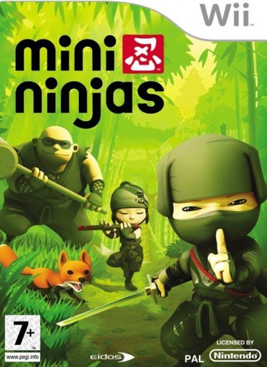 Mini Ninjas kopen