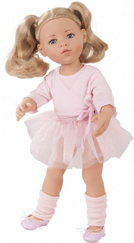 Götz poppenkleding ballet set voor poppen voor 45-50cm