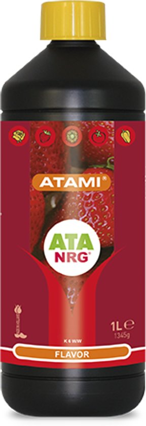 ATA NRG Flavor 1L