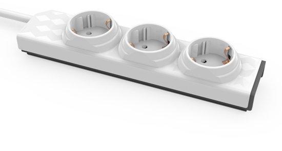Beroemd bol.com | Allocacoc PowerStrip Modular Stekkerdoos - Basisset voor PL23