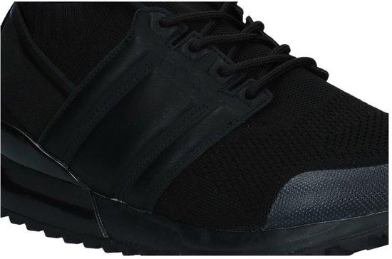 66b9dbbed73 Heren Borg Low Sld Sneaker 1842 Gekleed 0999 Maat black r200 Laag Bj rn Sck  ...
