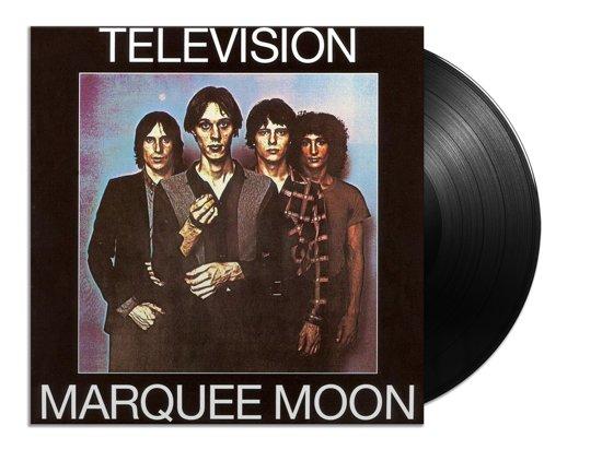 Bol Com Marquee Moon Vinyl Television Muziek