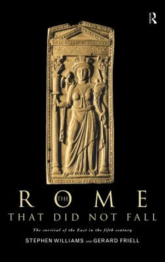 The Rome that Did Not Fall