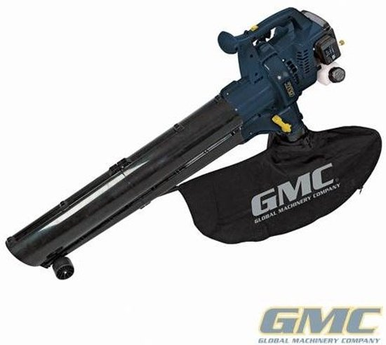 GMC Benzine bladblazer