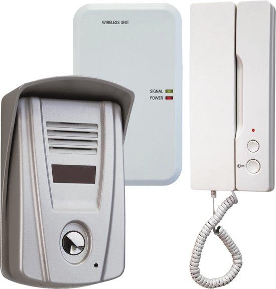 Smartwares 10.007.30 IB100 - Audio intercom set -