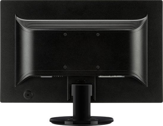 HP 22kd 21.5'' Full HD Mat Zwart computer monitor