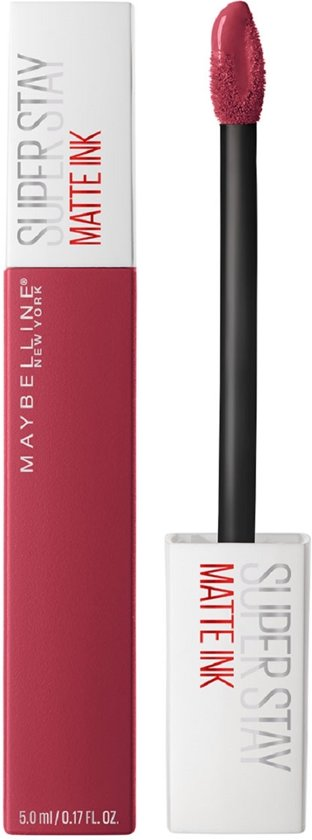 Maybelline Stay Matte Ink Lippenstift  - 80 Ruler