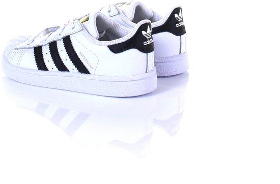 adidas superstar wit maat 24