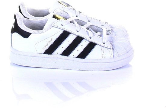 adidas superstar wit maat 24