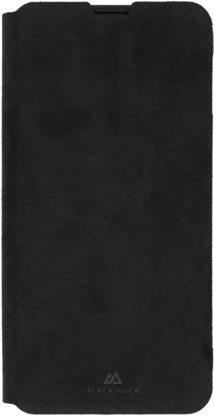 Black Rock The Statement Booktype Samsung Galaxy S10e hoesje - Zwart