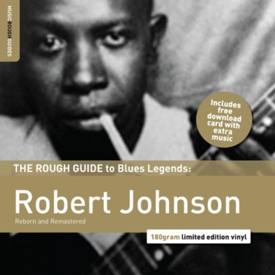 The Rough Guide To Reborn And Remastered