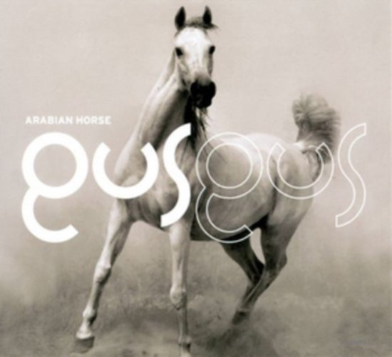 Arabian Horse (LP+Cd)