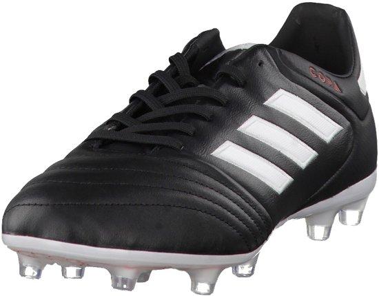 adidas Copa 17.2 FG - Voetbalschoenen - Heren - 7- - Core Black