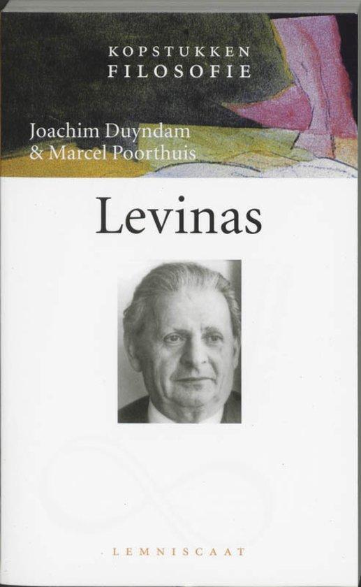 Kopstukken Filosofie - Levinas