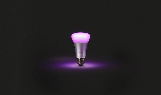 Hue Lampen Aanbieding : Bol.com philips hue e27 led single pack excl. bridge new