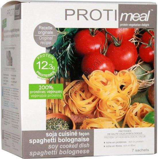 Dieti Spaghetti Bolognese - 7 stuks - Maaltijdvervanger